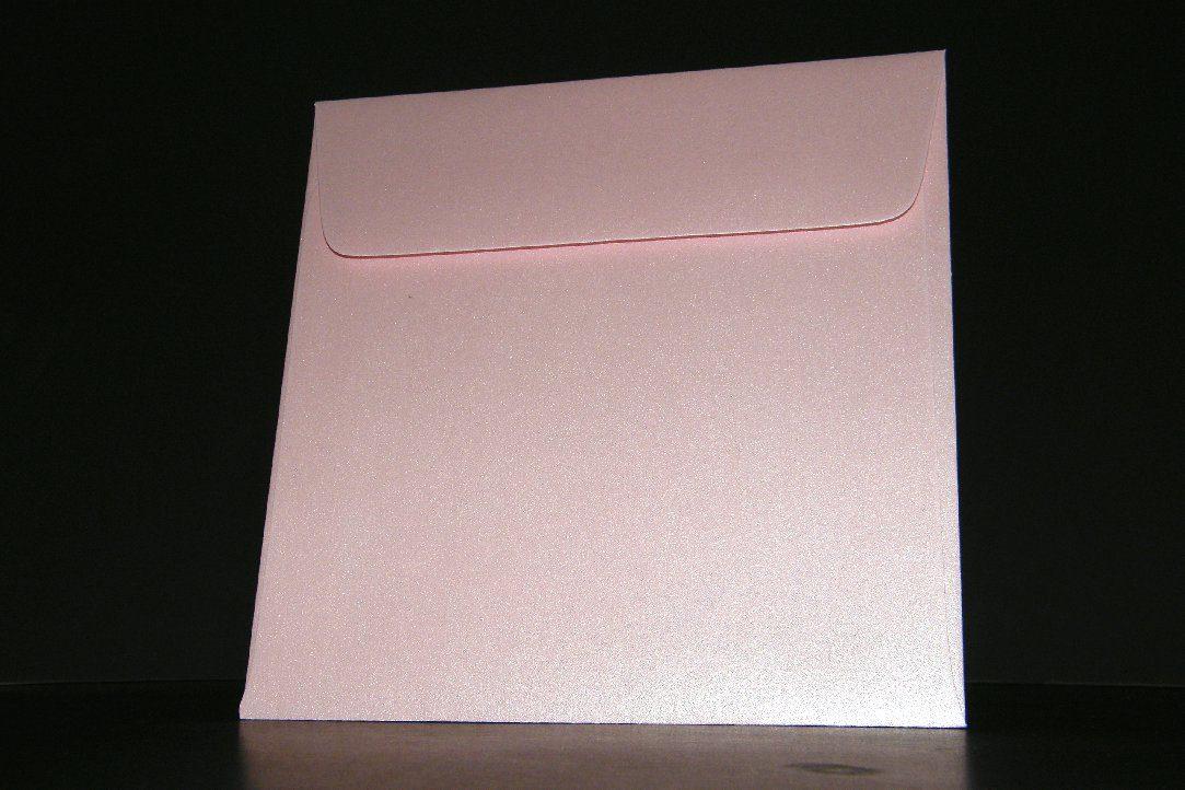 Φάκελος επιχρισμένος ροζ