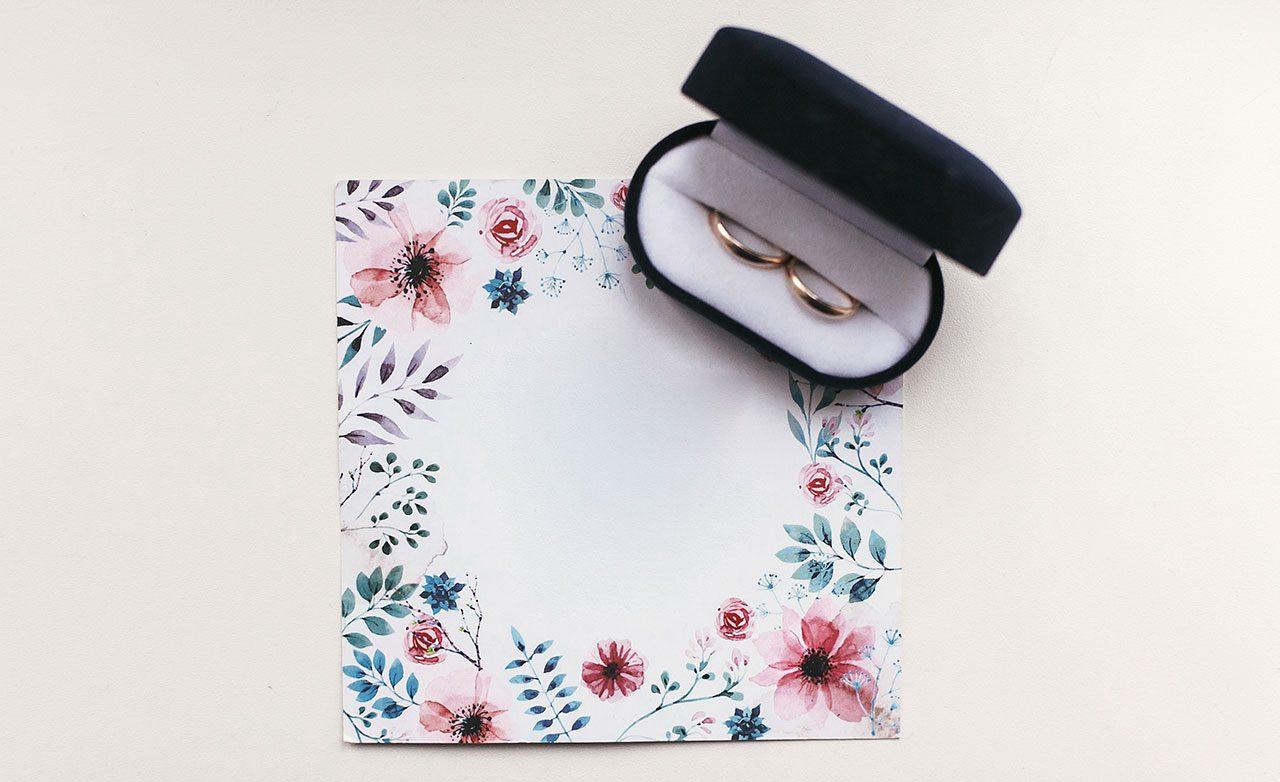 Η κατάλληλη προετοιμασία για αγορά προσκλητηρίων γάμου