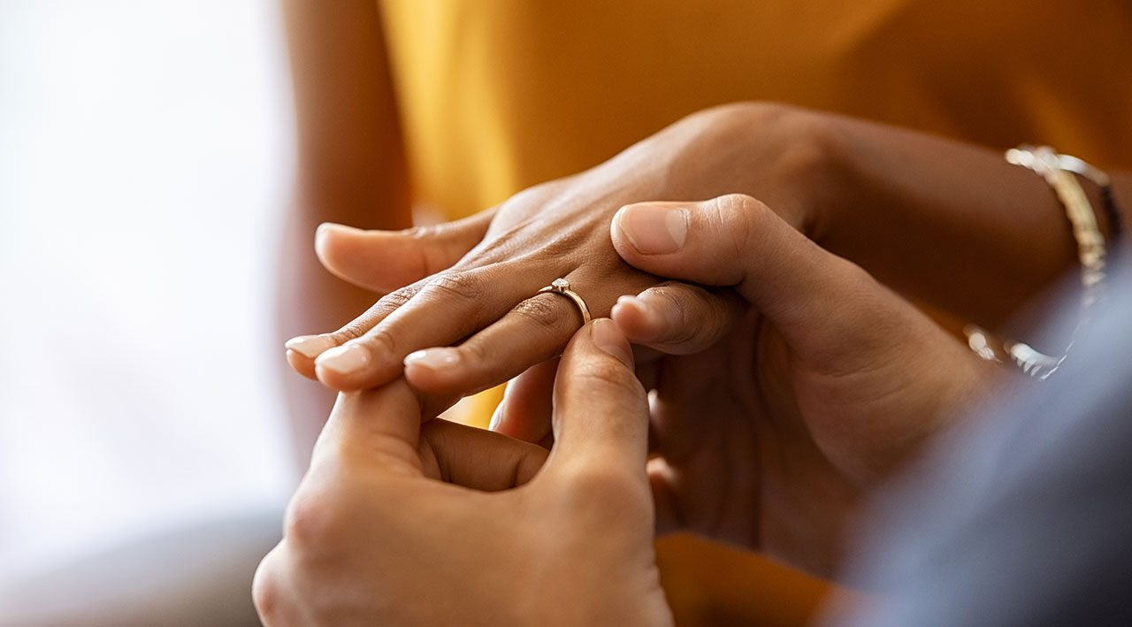 Συμβουλές για μία αξέχαστη πρόταση γάμου