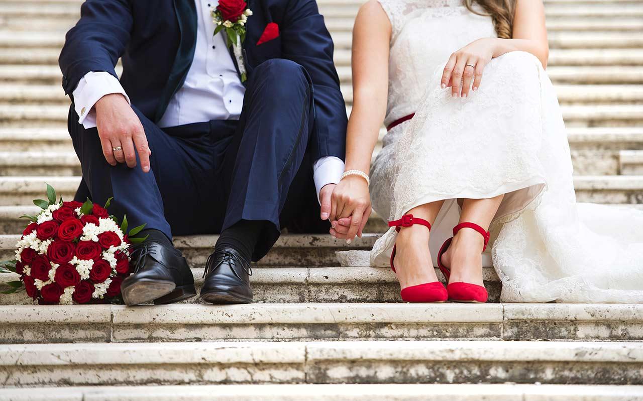 Όλα του γάμου δύσκολα