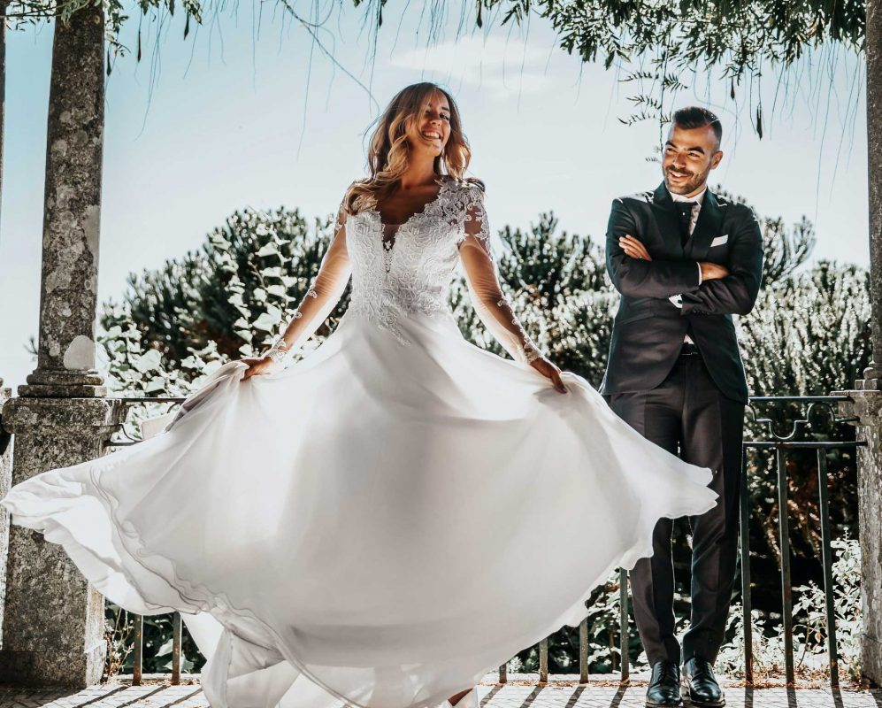 10 must για έναν αξέχαστο γάμο