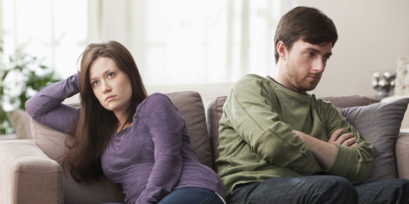 Οι 6 πιο συχνοί λόγοι διαφωνίας λίγο πριν το γάμο
