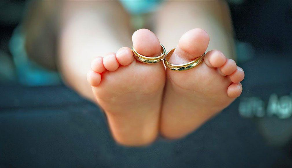 Γάμος και βάπτιση μαζί - Συμβουλές