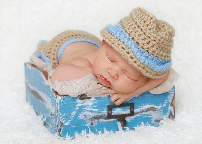 Ιδέες για βάπτιση αγοριού