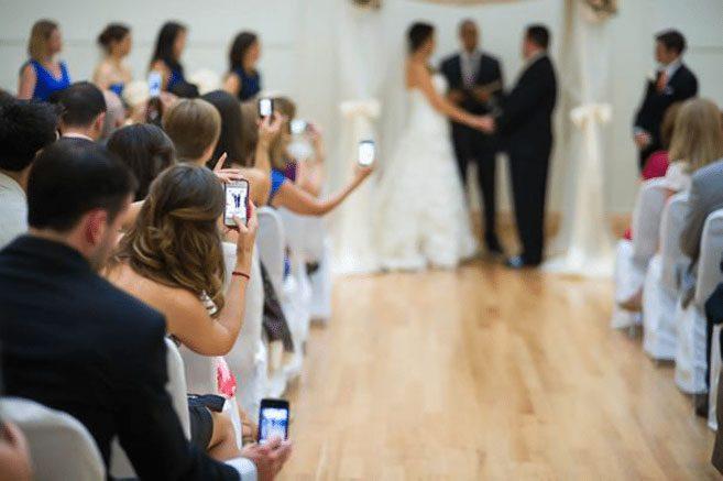 Γάμος & Social Media