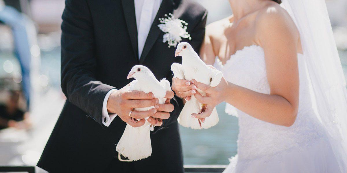 Έθιμα Γάμου σε άλλες χώρες