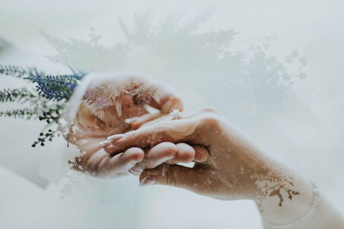 Γάμος το Χειμώνα - 10 πλεονεκτήματα